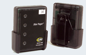server pager